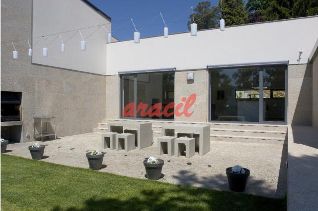Chalet en venta a 9 km del centro de Ourense