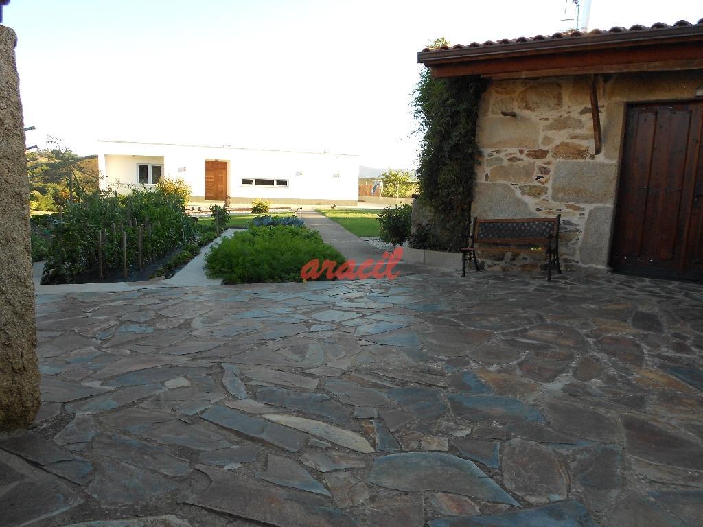 Chalet de lujo a 8 kilometros de Ourense