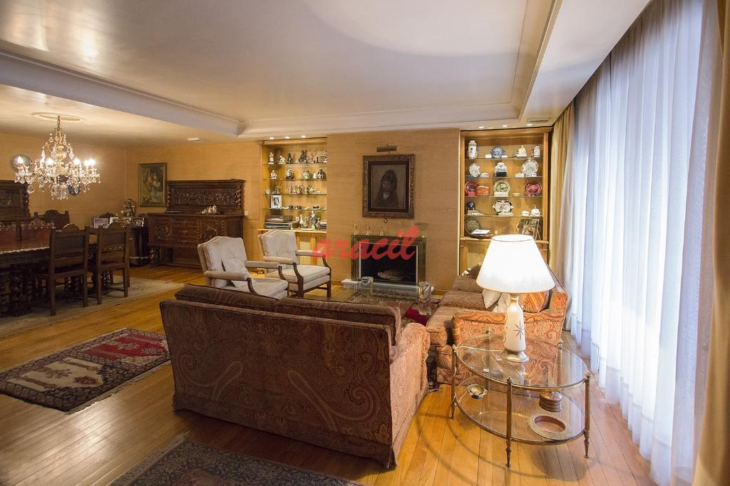 Espectacular piso en ourense calle Juan XXIII